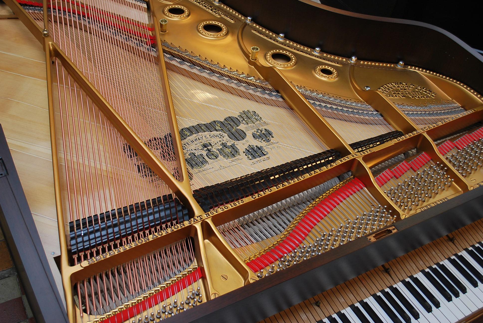 JS Piano's Image