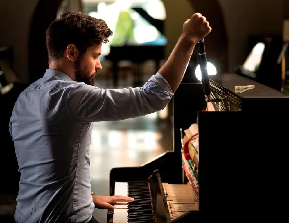 piano-stemmen